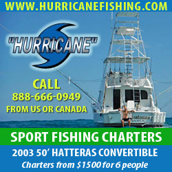 Fishing charters in Cabo San Lucas