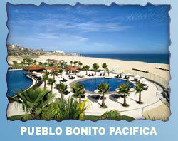 Pueblo Bonito Pacific Resort for Adults