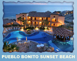 Pueblo Bonito Sunset Beach Resort for Families
