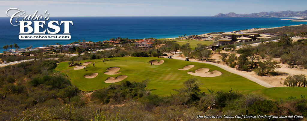Opinion you Tiger woods golf course cabo san lucas