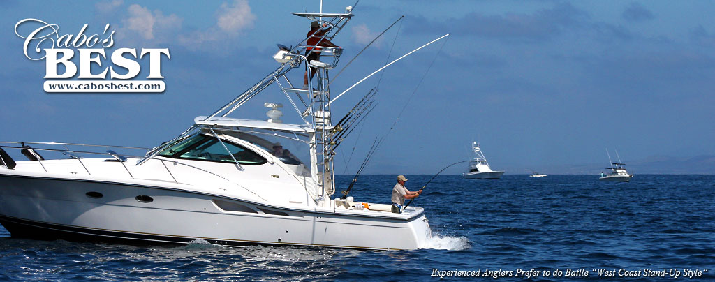 Tackle Recommendations For Inshore And Offshore Fishing In