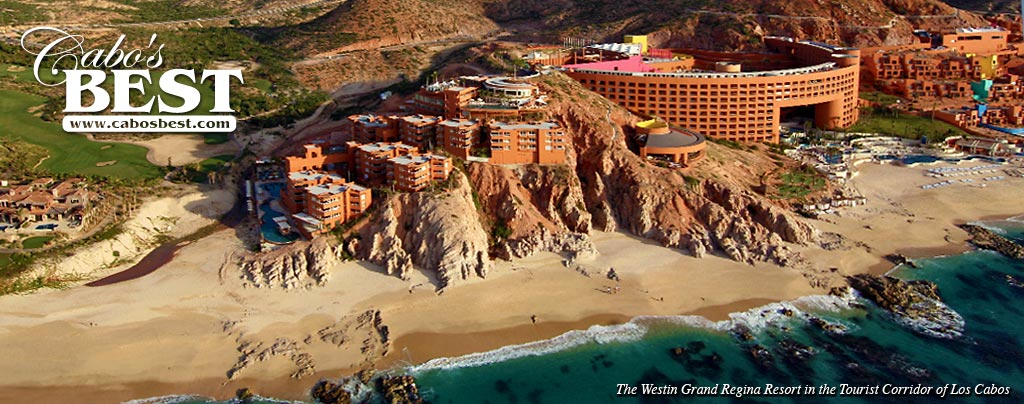 Los Cabos Tourist Corridor Hotels and Resorts