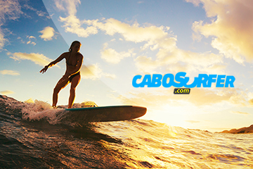 Surfing in Cabo - Surf Break Locations Map, Board Rentals, Lessons on