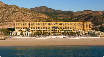 All Inclusive luxury resort on the Sea of Cortez in Los Cabos
