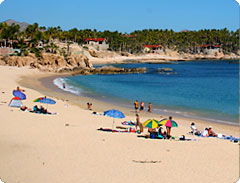 Best beaches in Los Cabos, Mexico