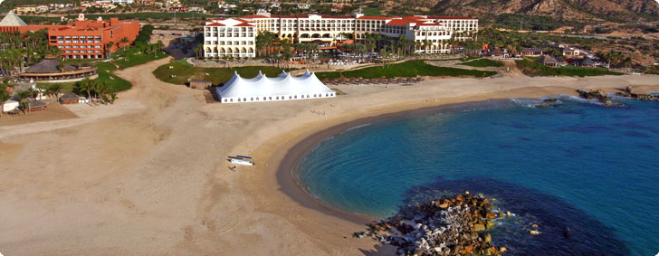 Tequila Cove Is An Excellent Swimming Beach In The Los Cabos Corridor