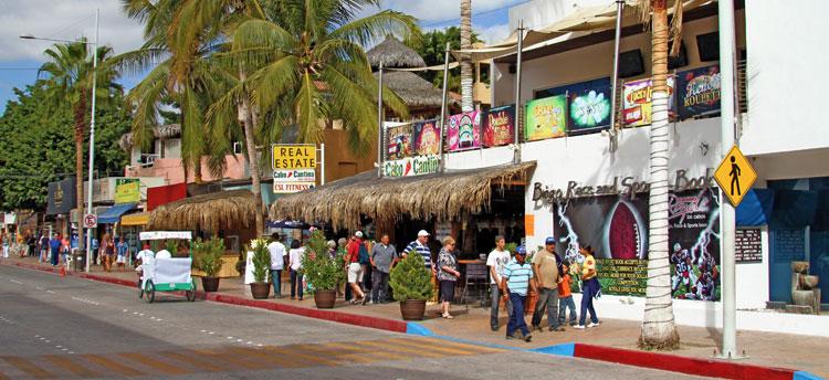 Cabo S Best Sports Bar Restaurant Cabo Cantina Plaza