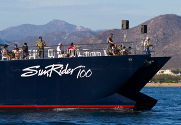 SunRider tours in Cabo San Lucas