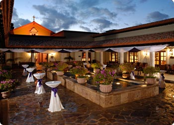 Cabo Family Oriented All Inclusive Resort Review Of