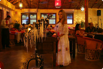 Authentic Mexican Food In Cabo San Lucas Maria Corona