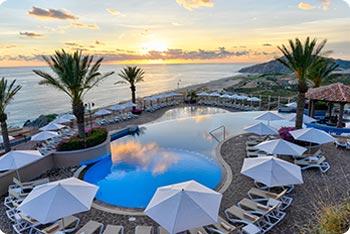 Pueblo Bonito Sunset Beach Resort In Cabo San Lucas