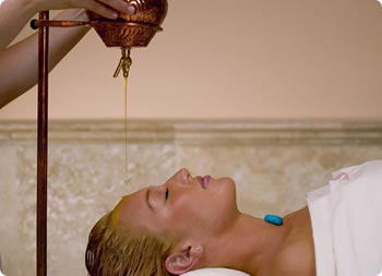 Skin care treatment at Sunset Beach Resort and Spa, Cabo San Lucas