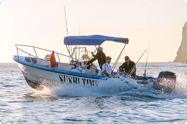 Cheap Panga fishing trips in Cabo San Lucas